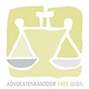 Advocatenkantoor FAES Logo